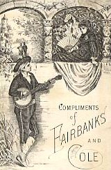 Fairbanks & Vega banjos, Dating & Identifying