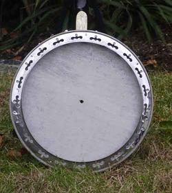 Banjo Identification No Name Models