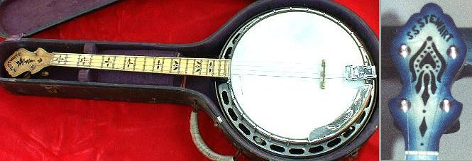 Gibson Banjo Identification – HD Wallpapers